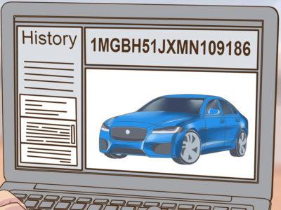 Как бесплатно проверить историю авто из США