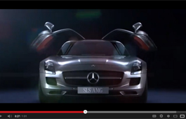 Mercedes-Benz.The Best or Nothing