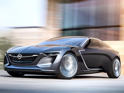 Նոր Opel Insignia–ն հավակնում է դառնալ վերջին տարիների ամենագեղեցիկ ավտոմեքենան