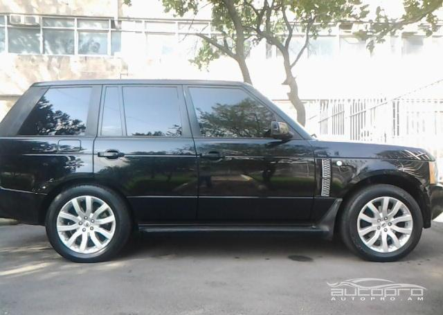 land rover range rover 2003 for sale in armenia 29 000. Black Bedroom Furniture Sets. Home Design Ideas