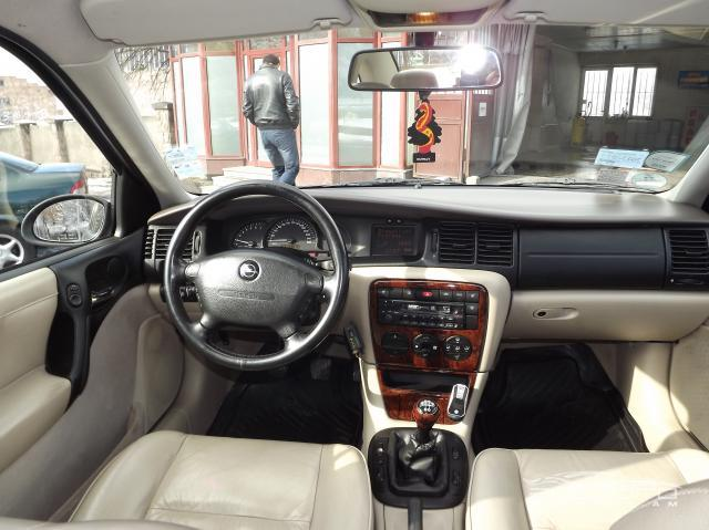 Vectra 2000 Interior Opel Vectra b 2000 For Sale in