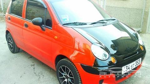 Daewoo Matiz 2007 for sale in Aria: $5,000